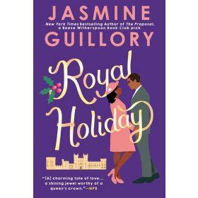 Royal Holiday (Paperback)