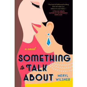 Something To Talk About (Paperback)