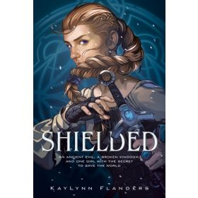 Shielded (Hardcover)