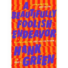 A Beautifully Foolish Endeavor, Export Edition (Paperback)
