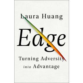 Edge: Turning Adversity into Advantage, Export Edition (Paperback)