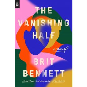 The Vanishing Half, Export Edition (Paperback)