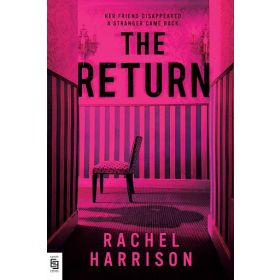 The Return (Export Paperback)