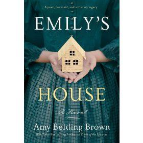 Emily's House (Paperback)