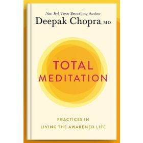 Total Meditation: Practices in Living the Awakened Life, Export Edition (Paperback)