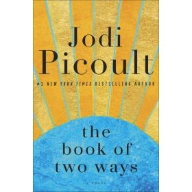 The Book of Two Ways, Export Edition (Paperback)