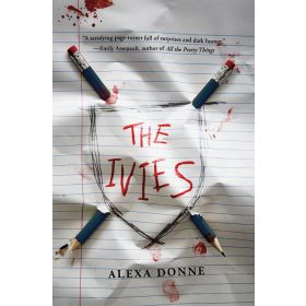 The Ivies (Hardcover)