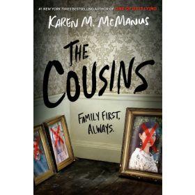 Cousins, International Edition (Paperback)