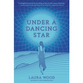 Under a Dancing Star (Hardcover)