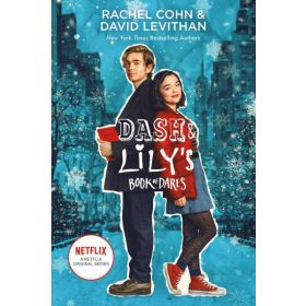 Dash & Lily's Book of Dares: Netflix Series Tie-In Edition (Paperback)
