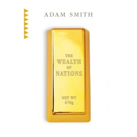 Wealth of Nations, Vintage Classics (Paperback)