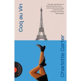 Coq au Vin: A Nanette Hayes Mystery, Book 2 (Paperback)