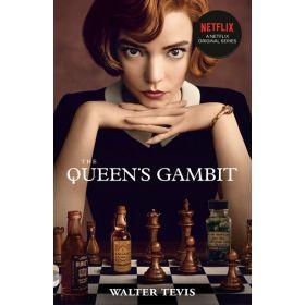 The Queen's Gambit, Television Tie-in (Paperback)