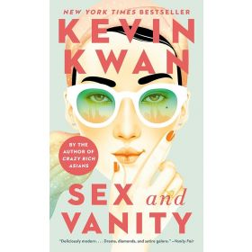 Sex and Vanity, Export Edition (Mass Market)