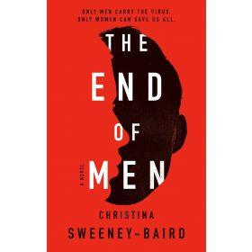 The End of Men (Paperback)
