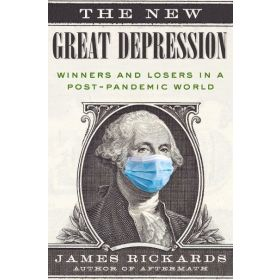 The New Great Depression: Winners and Losers in a Post-Pandemic World (Hardcover)