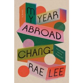 My Year Abroad, Export Edition (Paperback)