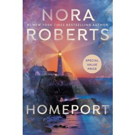 Homeport (Paperback)