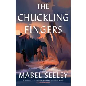 The Chuckling Fingers (Paperback)
