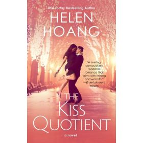 The Kiss Quotient (Mass Market)