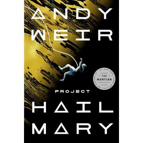 Project Hail Mary: A Novel, Export Edition (Paperback)