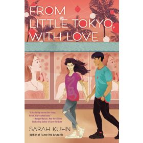 From Little Tokyo, With Love, Export Edition (Paperback)