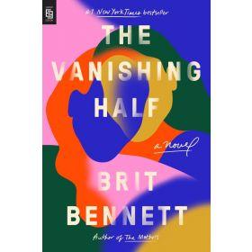 The Vanishing Half: A Novel, Export Edition (Paperback)