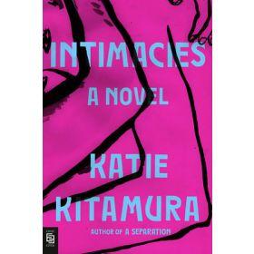 Intimacies: A Novel, Export Edition (Paperback)