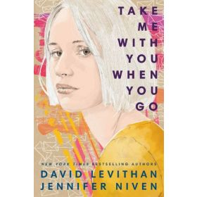 Take Me With You When You Go, Export Edition (Paperback)