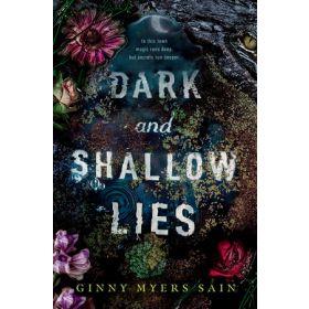Dark and Shallow Lies, International Edition (Paperback)