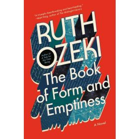 The Book of Form and Emptiness: A Novel (Paperback)