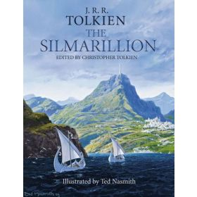 The Silmarillion (Hardcover)
