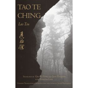Tao Te Ching: Text Only Edition (Paperback)