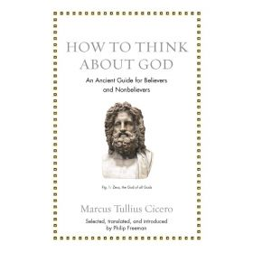 How to Think about God (Hardcover)