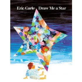 Draw Me A Star (Paperback)