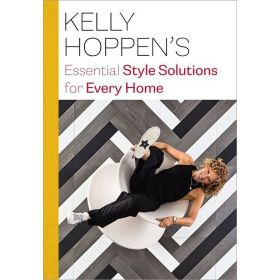 Kelly Hoppen's Essential Style Solutions for Every Home (Hardcover)