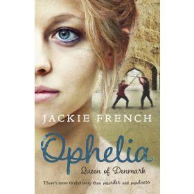 Ophelia: Queen of Denmark (Paperback)