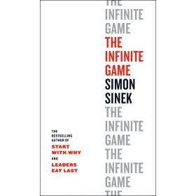 The Infinite Game (Hardcover)