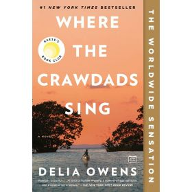 Where the Crawdads Sing (Paperback)
