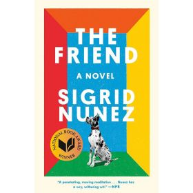 Friend: A Novel (Paperback)