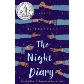 The Night Diary (Paperback)