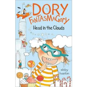 Head in the Clouds: Dory Fantasmagory, Book 4 (Paperback)