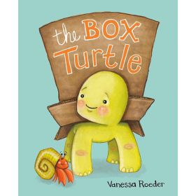 The Box Turtle (Hardcover)