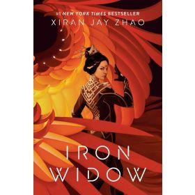 Iron Widow (Hardcover)
