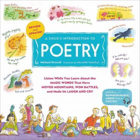 A Child's Introduction to Poetry, Revised and Updated (Hardcover)