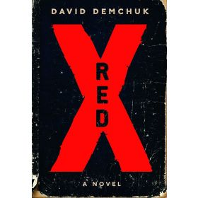 Red X: A Novel (Paperback)