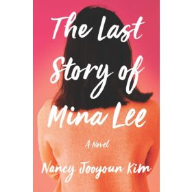 The Last Story of Mina Lee: Export Edition (Paperback)