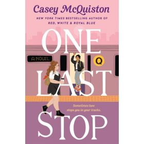 One Last Stop, Signed Copy (Paperback)
