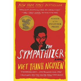 The Sympathizer: A Novel (Paperback)