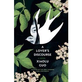 A Lover's Discourse (Hardcover)